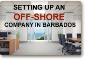 setting up an offshore company in Barbados